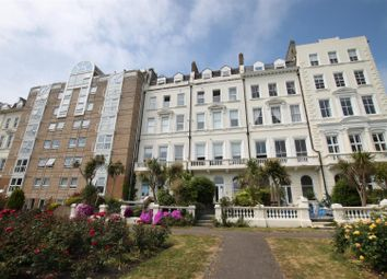 Thumbnail 2 bed flat to rent in Terrace Road, St. Leonards-On-Sea