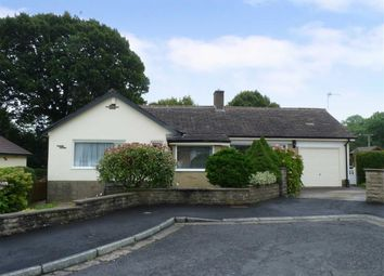 Thumbnail 2 bed detached bungalow for sale in Woodfold Close, Mellor Brook, Blackburn
