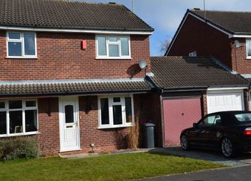 Thumbnail 3 bed property to rent in Goodwood Close, Stretton, Burton-Upon-Trent