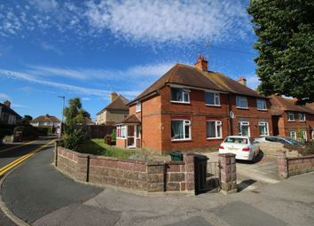 Photo of Beechy Avenue, Eastbourne BN20