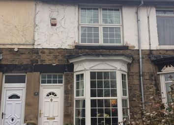 Thumbnail 3 bed terraced house to rent in Bawtry Road, Bramley, Rotherham