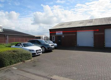 Thumbnail Light industrial to let in 1A, Heckington Business Park, Station Road, Heckington, Sleaford