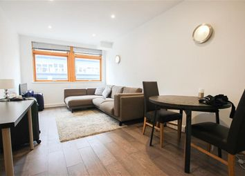 Thumbnail 1 bed flat for sale in Chalk Farm Road, Camden, London