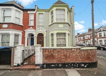 Thumbnail 4 bedroom end terrace house for sale in West Ella Road, London