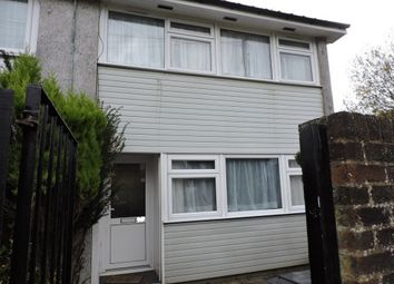 Thumbnail 3 bed terraced house to rent in Parklands, Coopersale