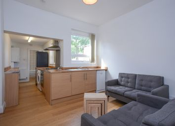 Thumbnail 3 bed end terrace house for sale in Brailsford Road, Fallowfield, Manchester