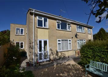 Thumbnail 4 bedroom semi-detached house for sale in Englishcombe Lane, Bath, Somerset