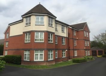 Thumbnail 2 bed property to rent in Lea Green Drive, Wythall, Birmingham