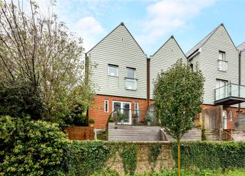 Thumbnail 2 bed end terrace house for sale in Chichester, West Sussex