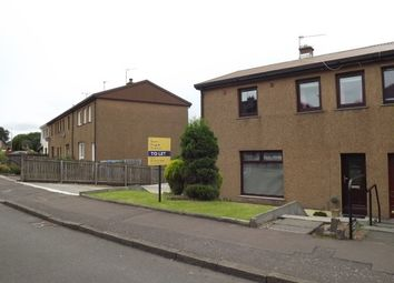 Thumbnail 3 bed property to rent in Douglas Avenue, Brightons, Falkirk