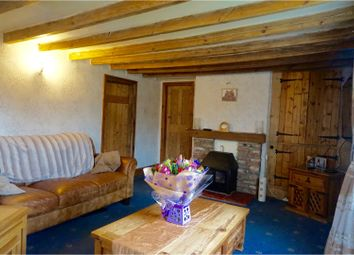 Thumbnail 3 bed property for sale in High Street, Gainsborough