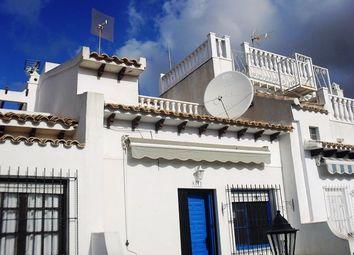 Thumbnail 2 bed town house for sale in Villamartin, Orihuela Costa, Alicante, Valencia, Spain