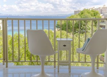 Thumbnail 2 bed apartment for sale in Spain, Mallorca, Calvià, Cala Vinyes