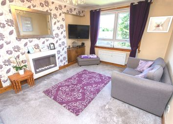 Thumbnail 2 bed flat for sale in Chapel Place, Kirkcaldy