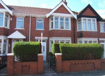 Thumbnail 3 bed property to rent in Johnsville Avenue, South Shore, Blackpool