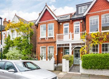 Thumbnail 4 bed end terrace house for sale in Meredyth Road, London