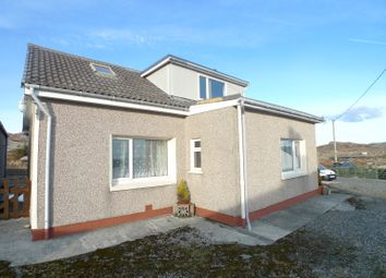 Thumbnail 3 bed detached bungalow for sale in Millhouse, Geocrab, Isle Of Harris