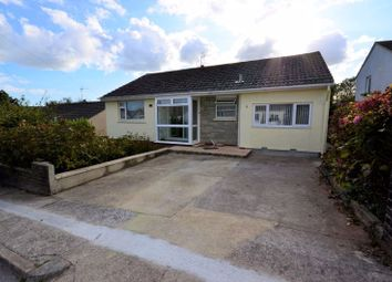 3 bed detached bungalow for sale in Meadow Park, Brixham TQ5