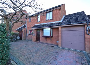 Thumbnail 3 bedroom detached house to rent in Taunton Deane, Emerson Valley, Milton Keynes