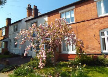 Thumbnail 2 bed terraced house to rent in Hay Green Lane, Bournville, Birmingham