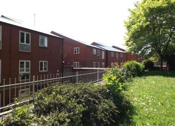 Thumbnail 2 bed flat for sale in Malago Road, Bristol, Somerset