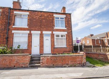 Thumbnail 2 bed end terrace house for sale in Little Debdale Lane, Mansfield
