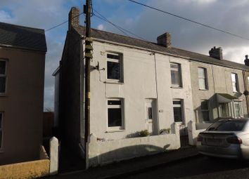 Thumbnail 4 bed end terrace house for sale in St. Francis Road, St. Columb Road, St. Columb