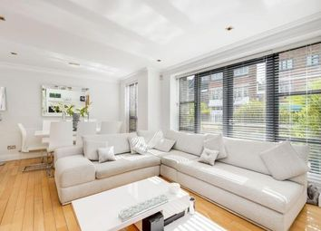 Thumbnail 3 bed flat for sale in North End Way, Hampstead, London