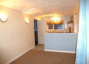 Thumbnail 2 bed flat to rent in Castle Street, Sleaford