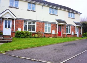 Thumbnail 2 bedroom terraced house for sale in Dungarvan Drive, Cardiff