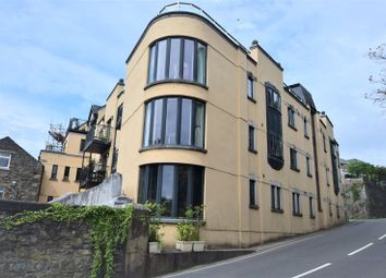 Thumbnail 2 bed flat for sale in Abbey Court, Tavistock