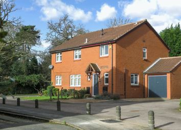Thumbnail 2 bed semi-detached house for sale in Carters Close, Walmley, Sutton Coldfield