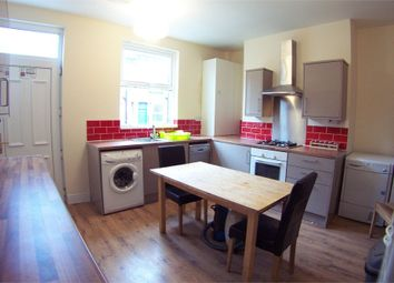 Thumbnail 6 bed terraced house to rent in Hessle Place, Leeds, West Yorkshire