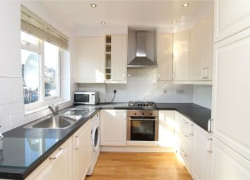Thumbnail 2 bedroom flat to rent in Dollis Road, Mill Hill, London
