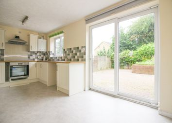 Thumbnail 3 bed detached house to rent in Russet Way, Peasedown St. John, Bath