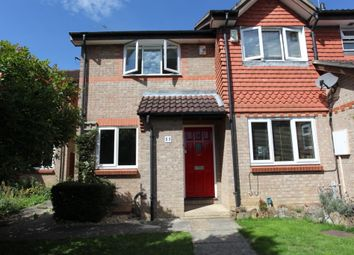 Thumbnail 2 bed semi-detached house to rent in Canterbury Close, Banbury, Oxon