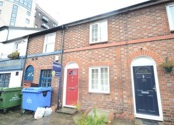 Thumbnail 2 bed terraced house for sale in Watlington Street, Reading, Berkshire
