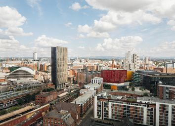 2 bed flat for sale in Albion Street, Manchester M1