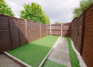 Thumbnail 1 bed terraced bungalow to rent in Riverview Park, Catford
