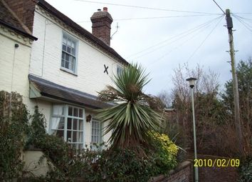 Thumbnail 2 bedroom cottage to rent in Bernards Hill, Bridgnorth