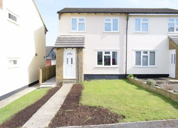 Thumbnail 3 bed property to rent in Barton Meadow Road, Umberleigh, Devon