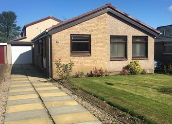 Thumbnail 2 bed detached bungalow for sale in Jubilee Road, Denny