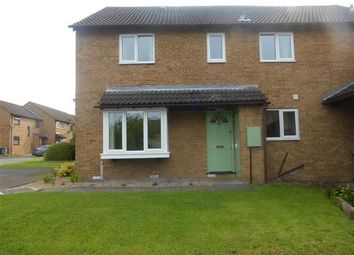 Thumbnail 2 bed property to rent in Senwick Drive, Wellingborough