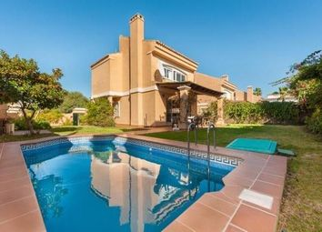 Thumbnail 4 bed detached house for sale in Estepona, Andalucia, Spain