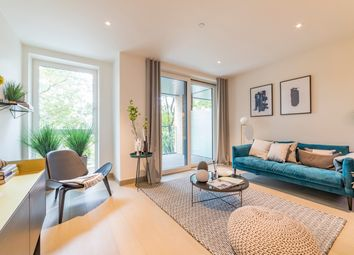 Thumbnail 2 bed flat for sale in The Taper Building, Bermondsey