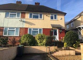 3 bed semi-detached house for sale in Nevin Crescent, Rumney, Cardiff CF3
