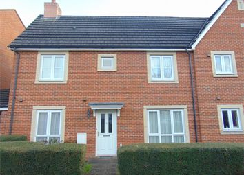 Thumbnail 3 bed semi-detached house for sale in Old Pooles Yard, Brislington, Bristol