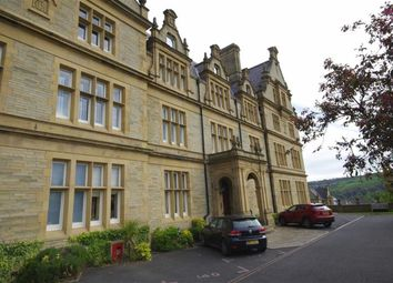 Thumbnail 1 bed flat to rent in Edgecumbe House, Savile Park, Halifax