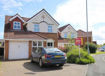 Thumbnail 3 bed detached house for sale in Cathedral Drive, Heaton With Oxcliffe, Morecambe