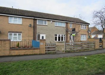 Thumbnail 3 bed terraced house to rent in Riseholme Road, Gainsborough